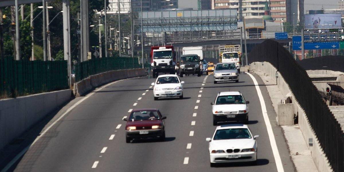 ¿Cuáles son los principales errores en la conducción por autopistas?