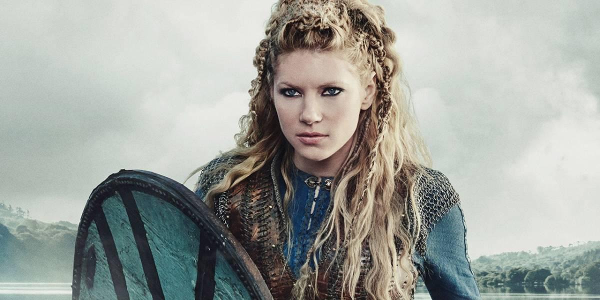 History confirma que la serie Vikingos llegará a su fin en la sexta temporada