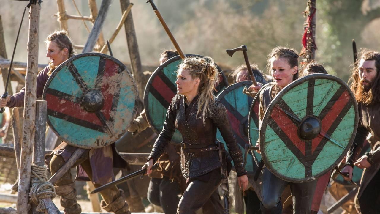 'Vikingos': Se confirma que la serie terminará en la sexta temporada