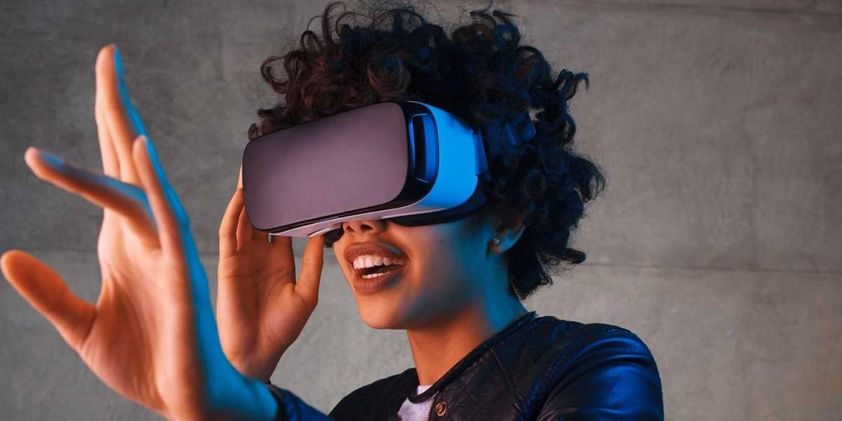 Conoce el parque digital para experimentar VR en México