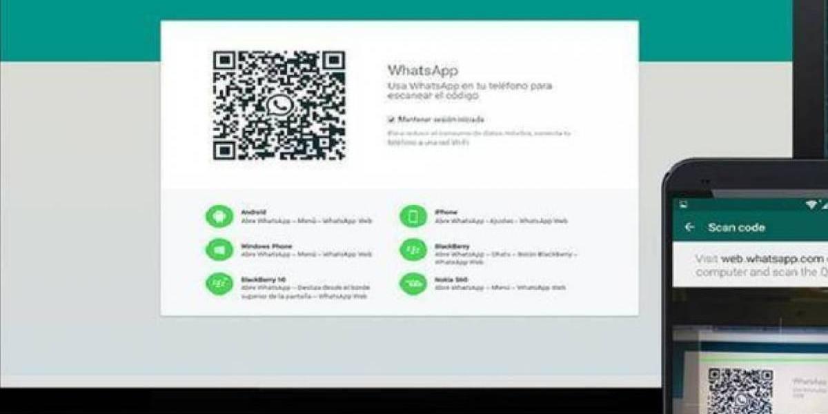 Como se conectar facilmente ao WhatsApp Web