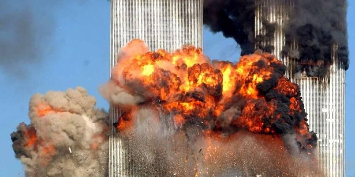 ¿Quienes son los hackers que amenazan con filtrar documentos sobre el atentado al WTC?