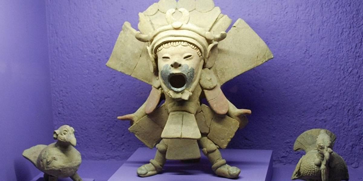 Quién es Xipe Tótec: el dios desollado del que acaban de descubrir un templo en México