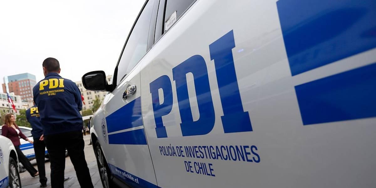 Detienen a hijo de Luli por presunta participación en balacera que dejó grave a un joven en Las Condes