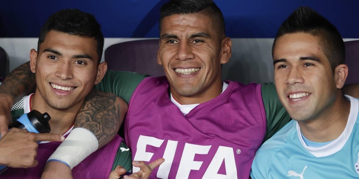 Salcido manda mensaje a Chivas para el Clausura 2019