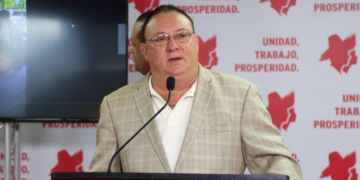 """Guaynabo es """"tierra de nadie"""", según oposición popular"""
