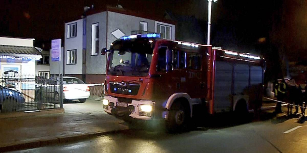 """Mueren 5 jóvenes tras incendio en el juego """"Cuarto de Escape"""" en Polonia"""