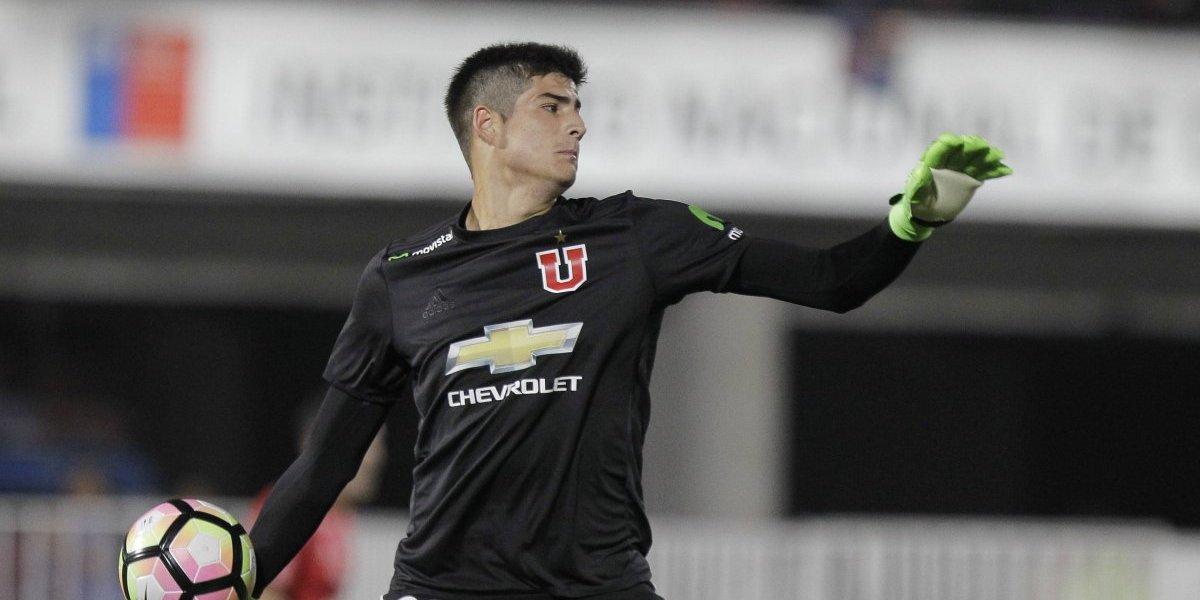 Gonzalo Collao finalmente se va de la U y parte al ascenso del fútbol español
