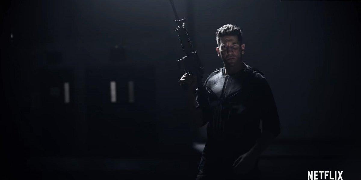 """""""The Punisher"""": Netflix libera nuevo trailer y anuncia fecha de estreno para su segunda temporada"""