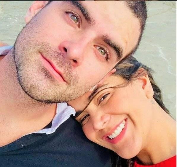 Dave Morales responde a Michela Pincayluego de su ruptura amorosa