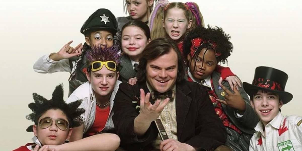 """Fotos: Los niños de """"Escuela de Rock"""" volvieron a reunirse a 15 años del estreno de la película"""