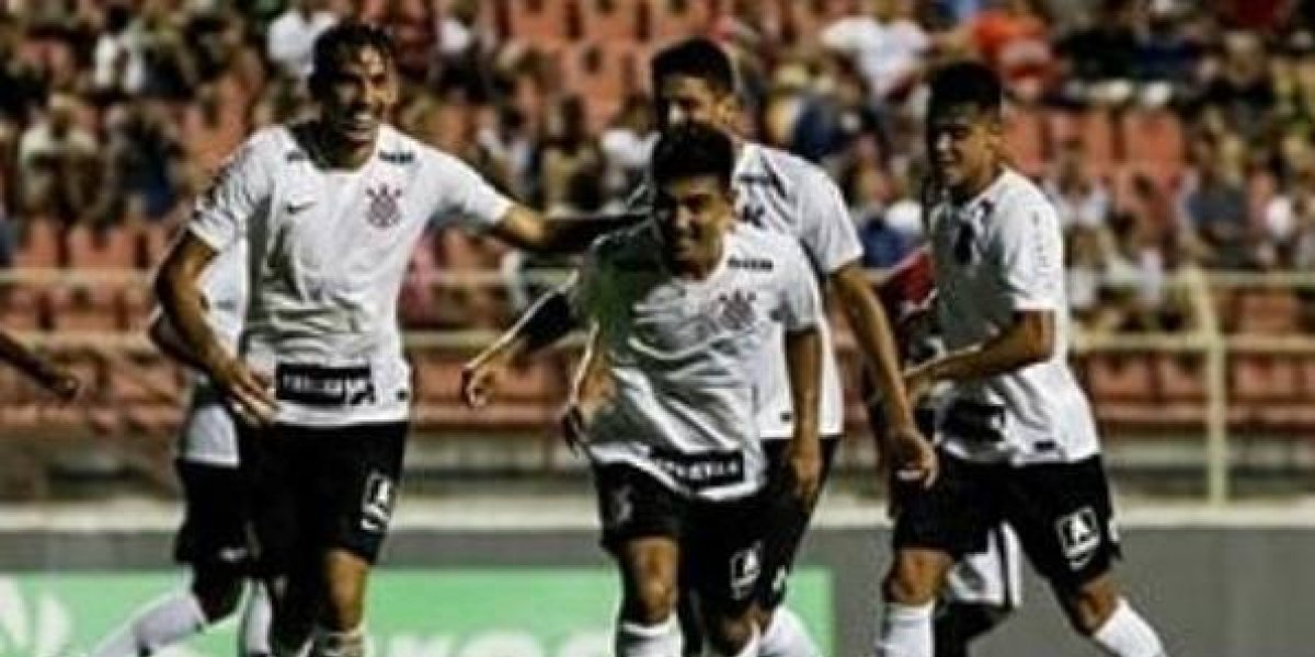 Copa São Paulo 2019: onde assistir ao vivo online o jogo Corinthians x Sinop
