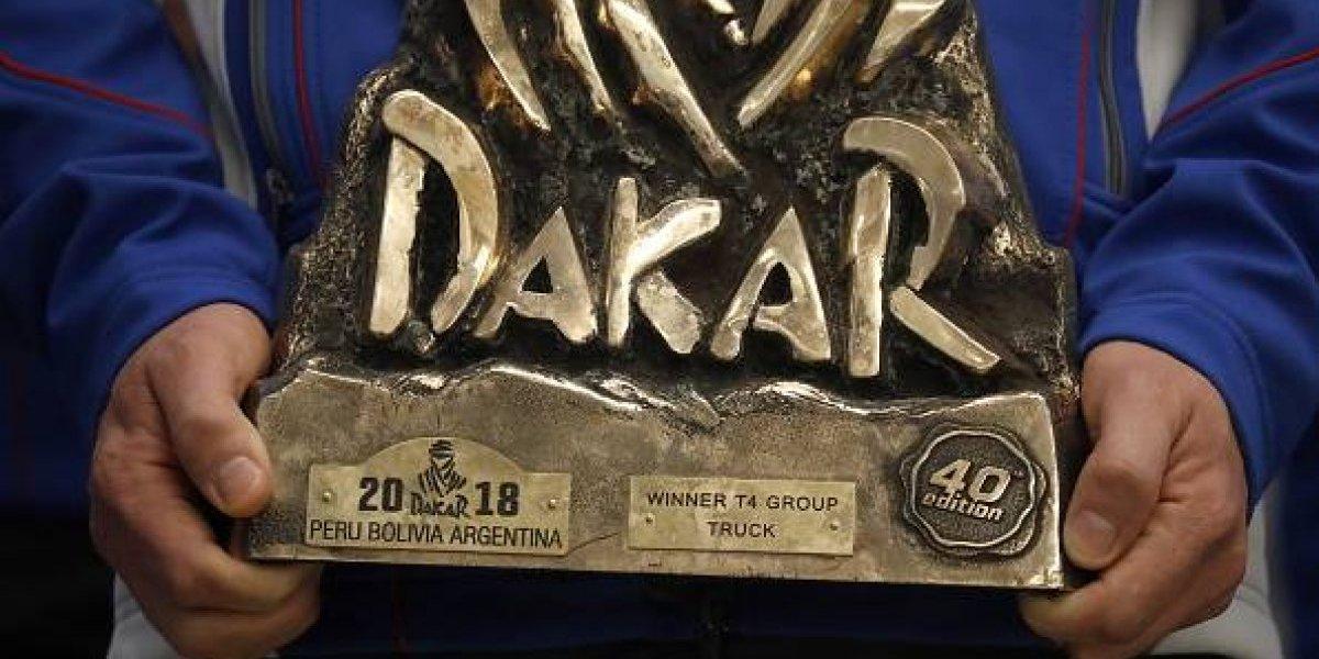 Este es el recorrido y las 5 claves para ver el Rally Dakar 2019, Perú