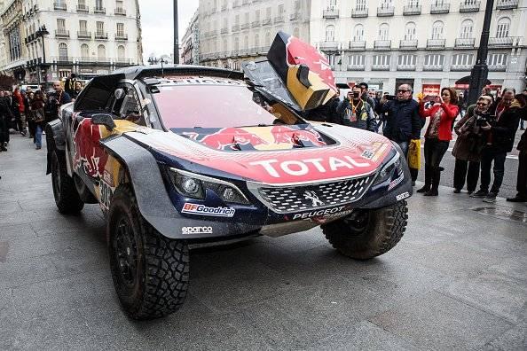 Estas son las 5 claves para ver el Rally Dakar 2019, Perú