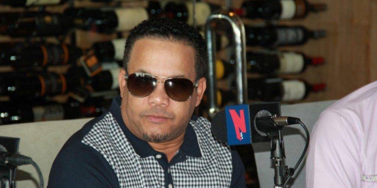 Digesett investiga accidente tráfico que involucró al cantante Héctor Acosta