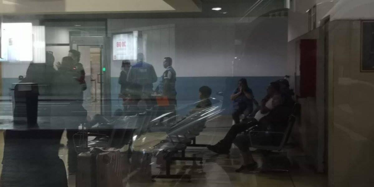 Reaccionan ante retención de investigador de Cicig en aeropuerto internacional La Aurora