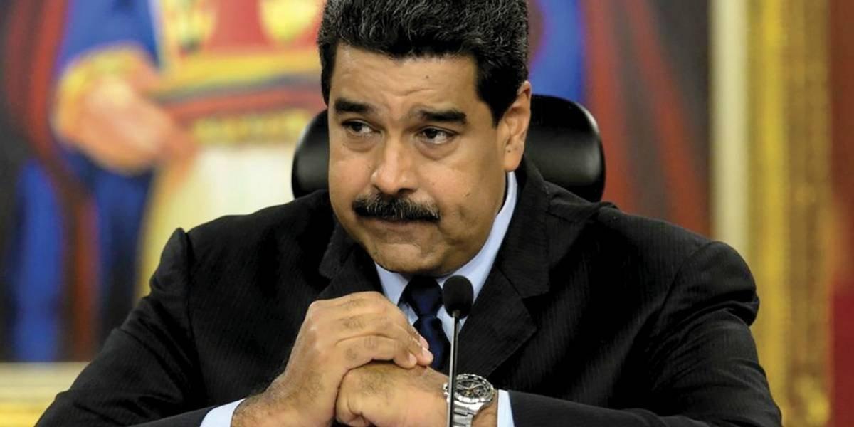 """""""No asumas"""": la petición y amenaza del Grupo Lima a Nicolás Maduro"""