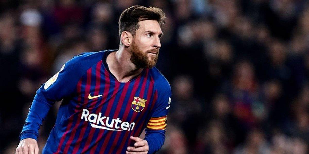 Barcelona-Manchester United, el partidazo de los cuartos de final de la Champions