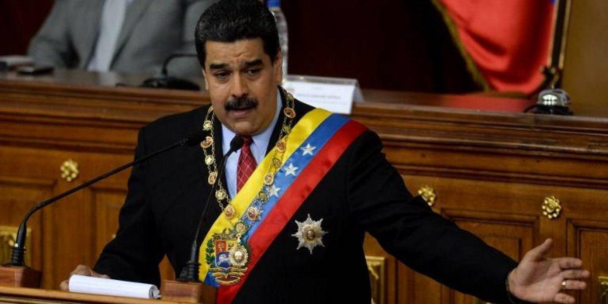 Parlamento venezolano declarará ilegítimo a Nicolás Maduro previo a su posesión