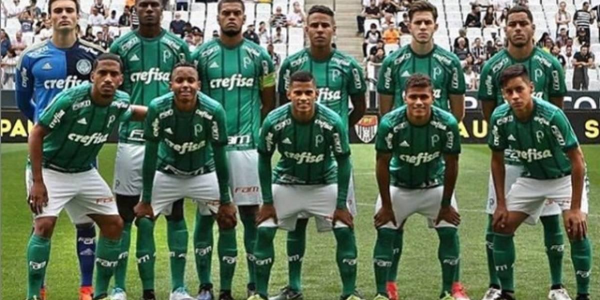 Copa São Paulo 2019: onde assistir ao vivo online o jogo XV de Piracicaba x Palmeiras