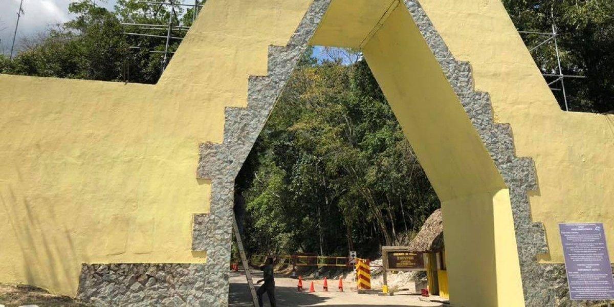 Investigan robo en Parque Nacional Tikal
