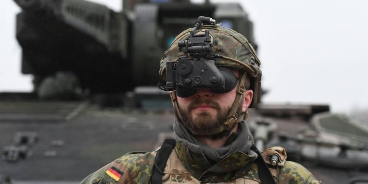 Por que a Alemanha busca até estrangeiros para reforçar sua debilitada força militar