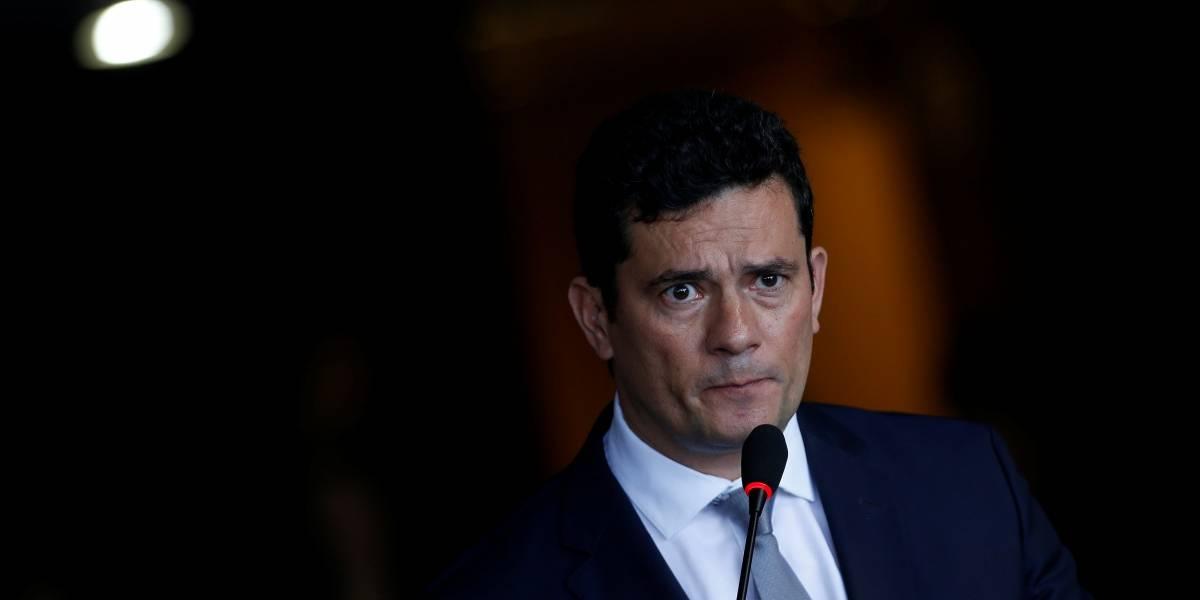 Sérgio Moro no Twitter pode ser primeiro passo para 'voos mais altos', diz cientista político