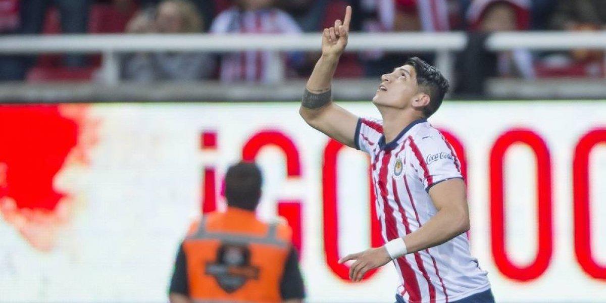 Chivas comienza con el pie derecho el Clausura 2019