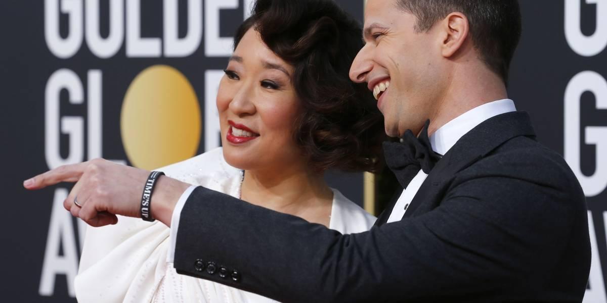 Globo de Ouro 2019: Assista ao tapete vermelho ao vivo