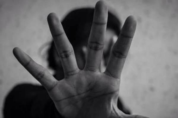 joven, violación, abuso sexual