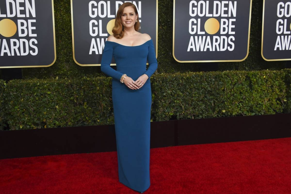 Amy Adams Foto: AP