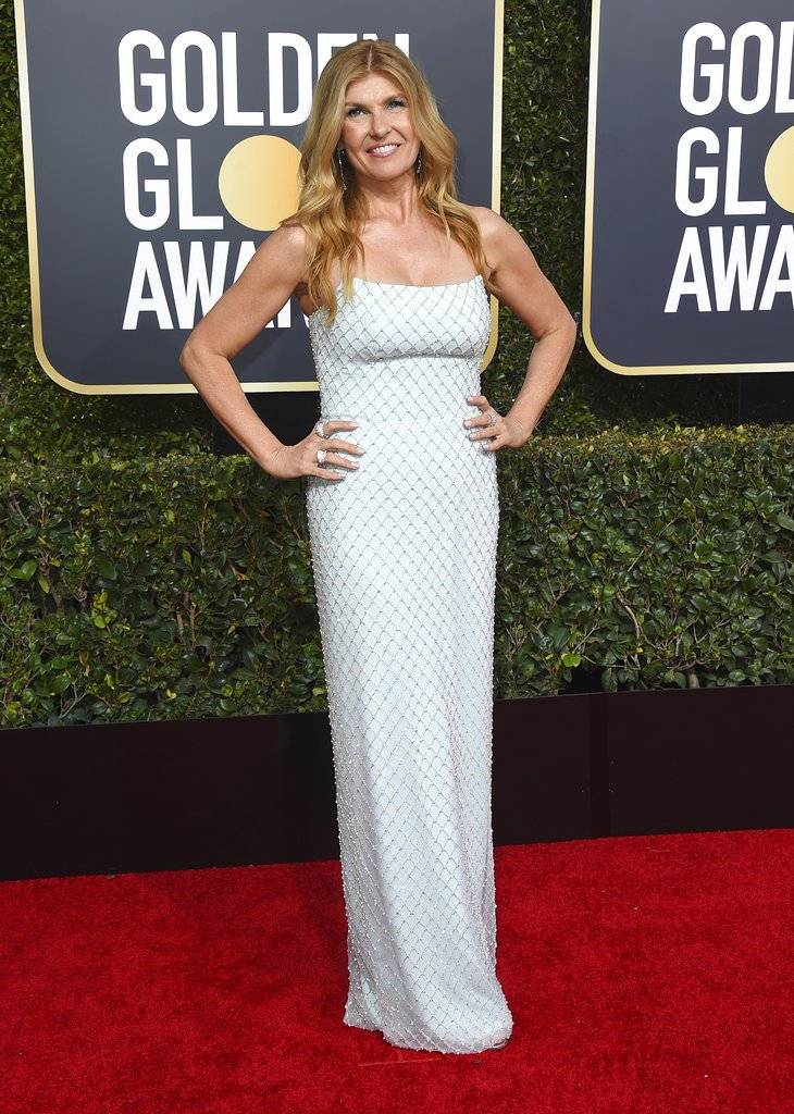 Connie Britton Foto: AP
