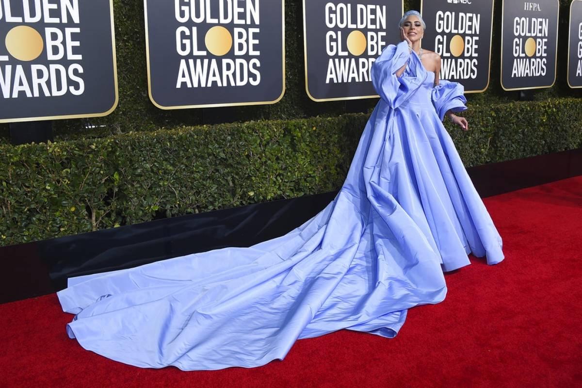 Lady Gaga Foto: AP