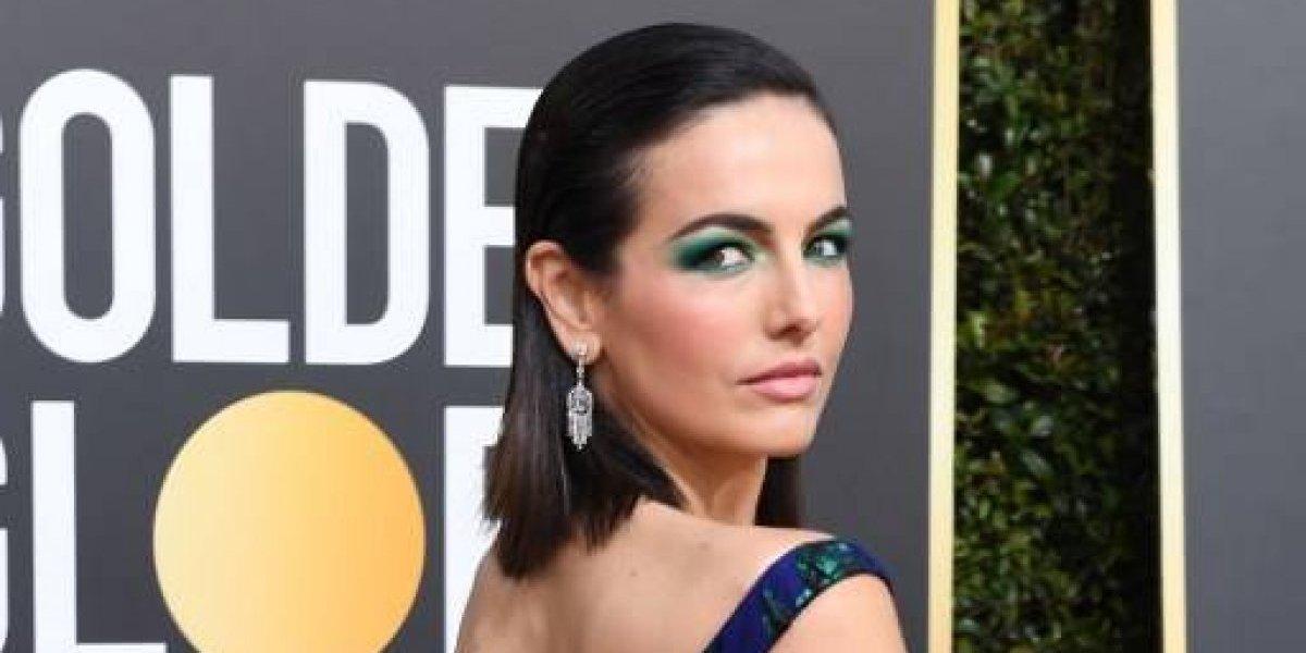 Los escotes más sexy que acapararon todas las miradas en los Golden Globes 2019