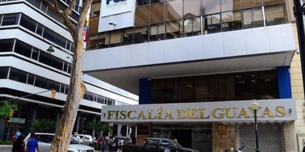 Fiscalía activó alertas ante amenazas a hijo de Fausto Valdiviezo