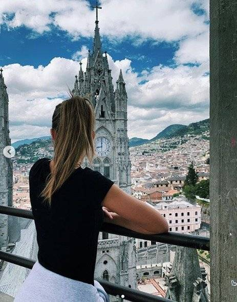 Josephine Skriver Instagram