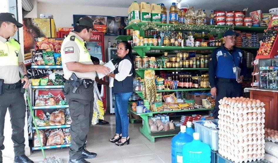 operativos de control de precios en el país Ministerio del Interior
