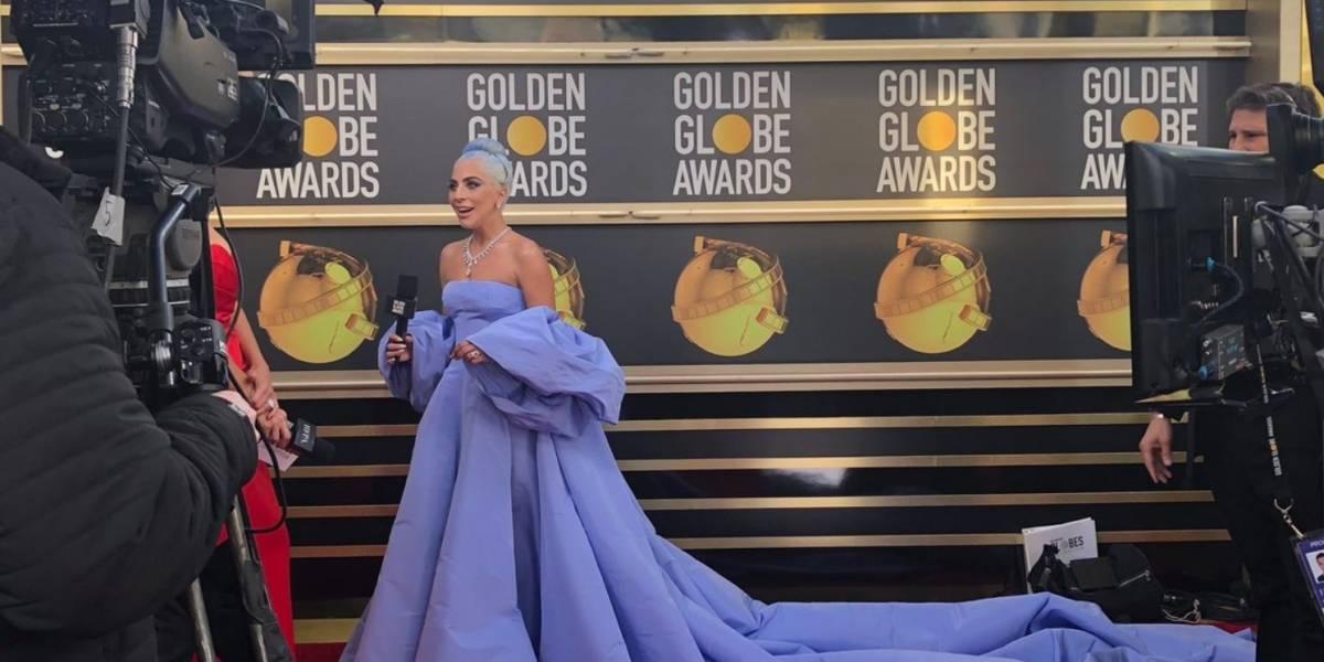 Fotos: Las mejor vestidas de los Golden Globes 2019