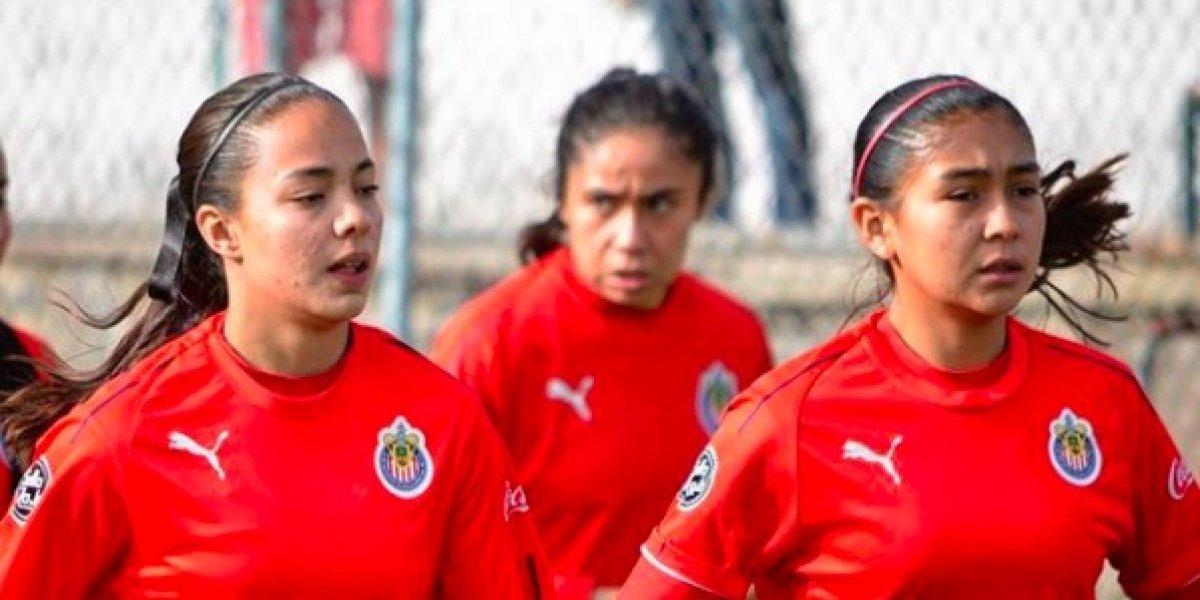 Chivas femenil debuta con nuevo técnico en el Clausura 2019