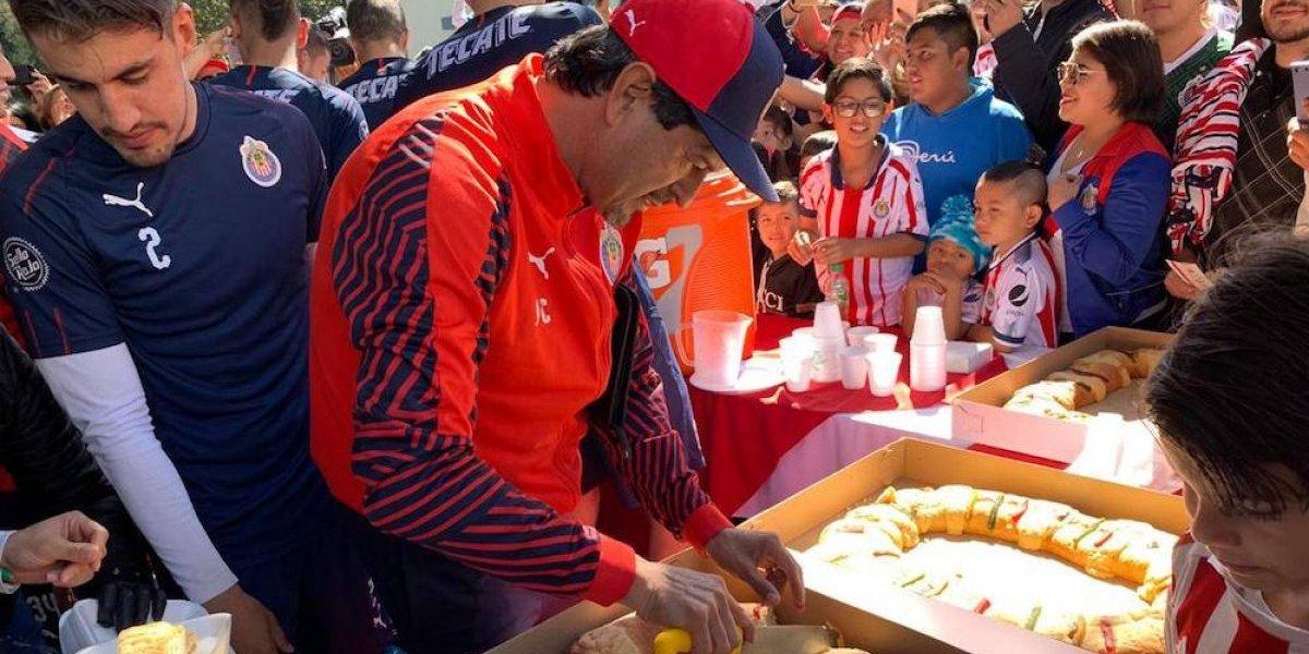 Viaja Chivas a Sonora con suplentes -Reforma