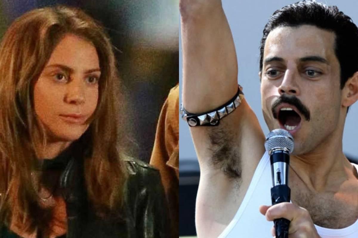 80a48e40416 Globo de Ouro 2019  Torcida por Lady Gaga e Rami Malek domina a internet