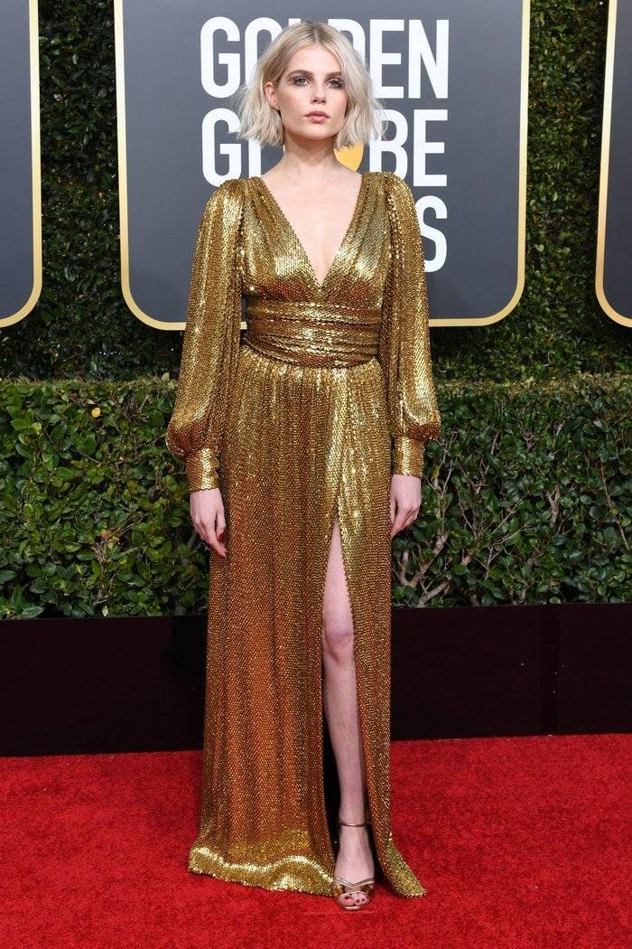 peor vestidas golden globes