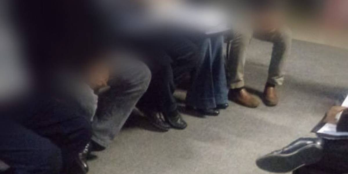 Según PDH, juez ordenó que funcionario de CICIG no sea expulsado y permanezca en el aeropuerto