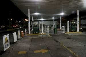 Compras de pánico por desabasto de gasolina