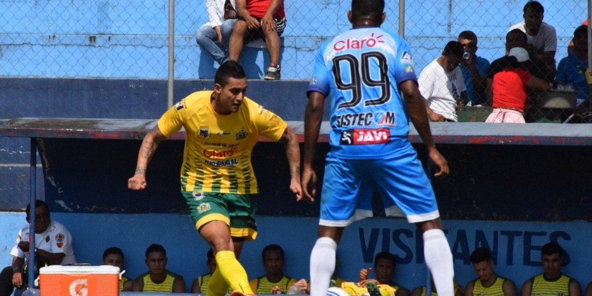 El campeón Guastatoya sufre su primer tropiezo en 2019