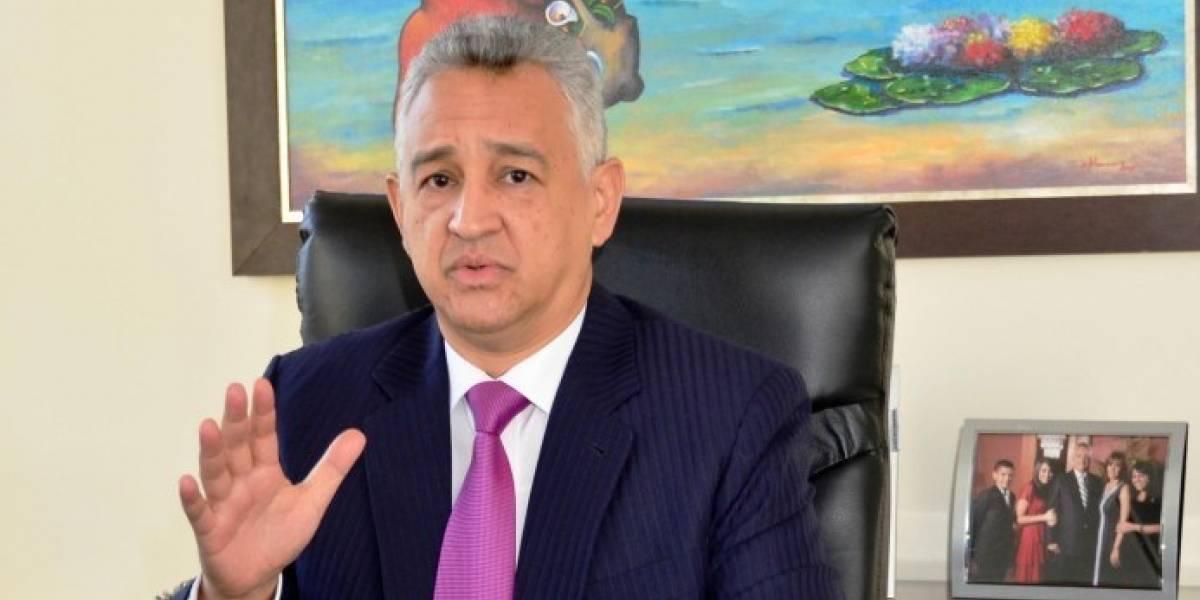 """Hernández Peguero: """"Reforma Constitucional solo se consigue usando dinero sucio"""""""