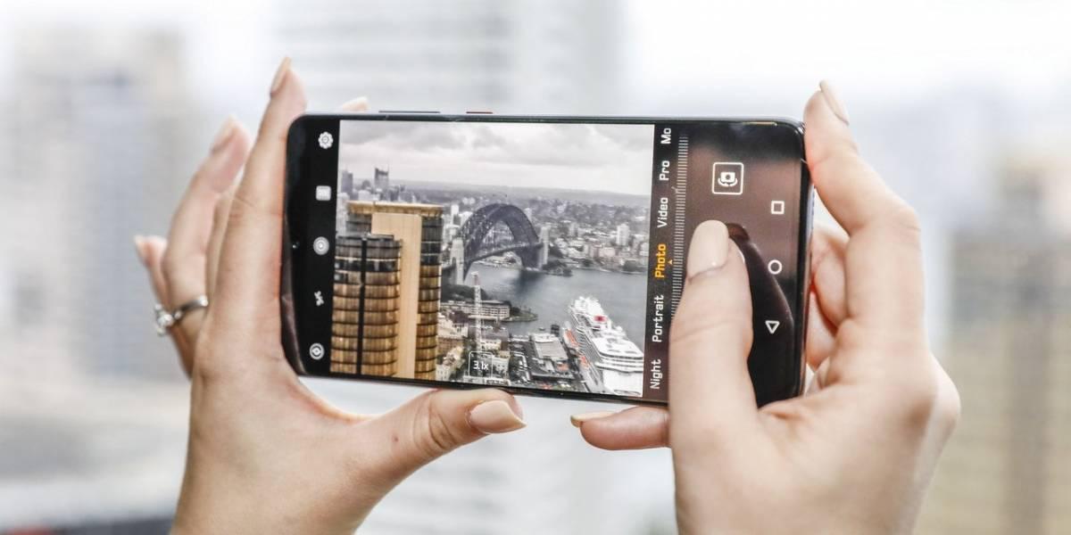 """¿Cuál es la ventaja de contar con un """"gran angular"""" en un smartphone?"""