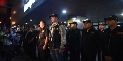 migración no permite ingreso de funcionario de CICIG a Guatemala