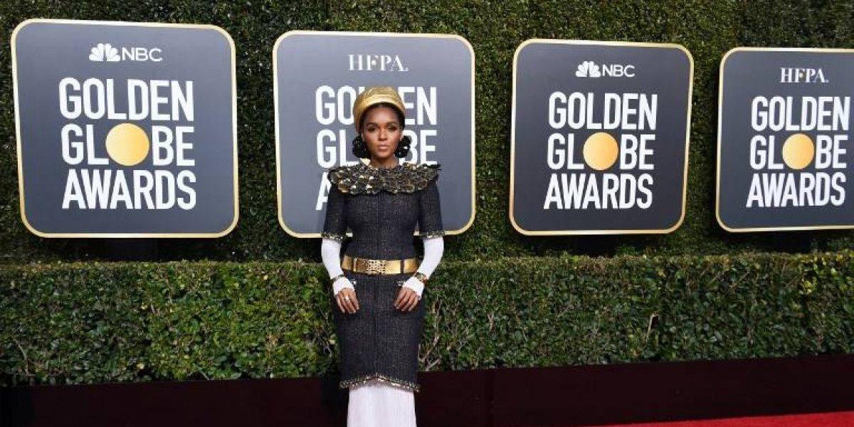 FOTOS. Las peor vestidas de los Golden Globes 2019