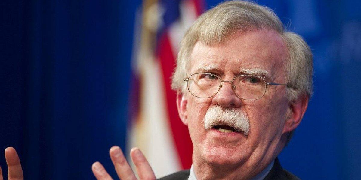 """Asesor de Trump: EE. UU. saldrá de Siria tras """"condiciones"""""""